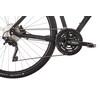 Serious Tenaya Hybridcykel Dam svart